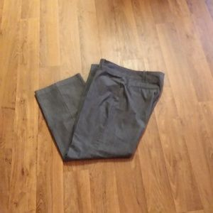 Lee Pants - Lee Grey Natural Slimming Pants